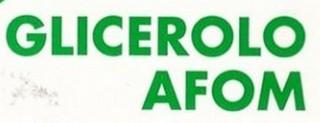 GLICEROLO AFOM