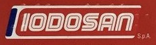 IODOSAN GOLA ACTION