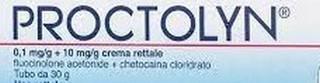 PROCTOLYN