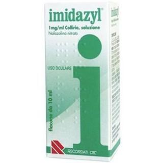 Imidazyl*coll Fl 10ml 0,1%